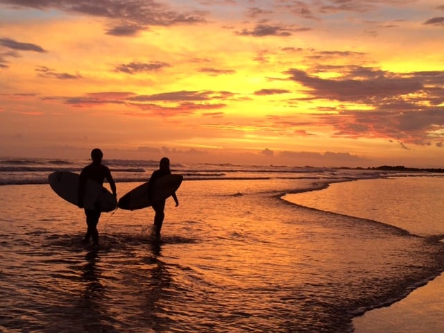 Costa Rica Surf Packages