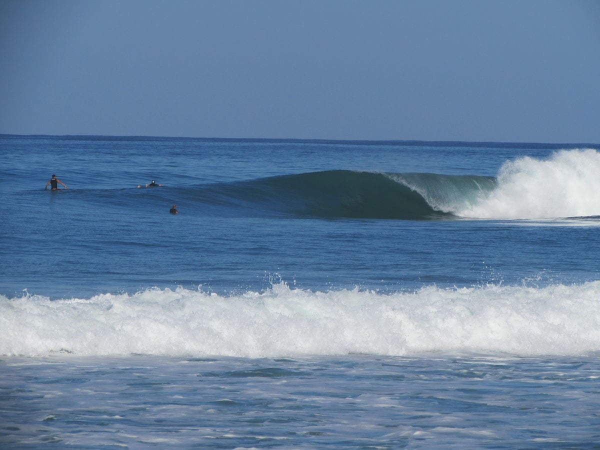 Costa Rica Yoga and Surf Retreats
