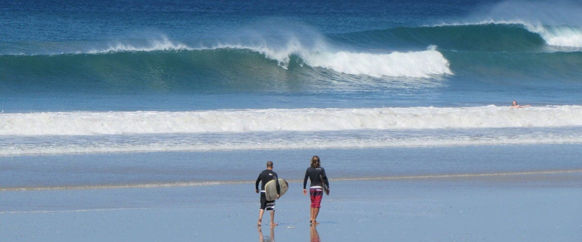 Surf Camps in Costa Rica