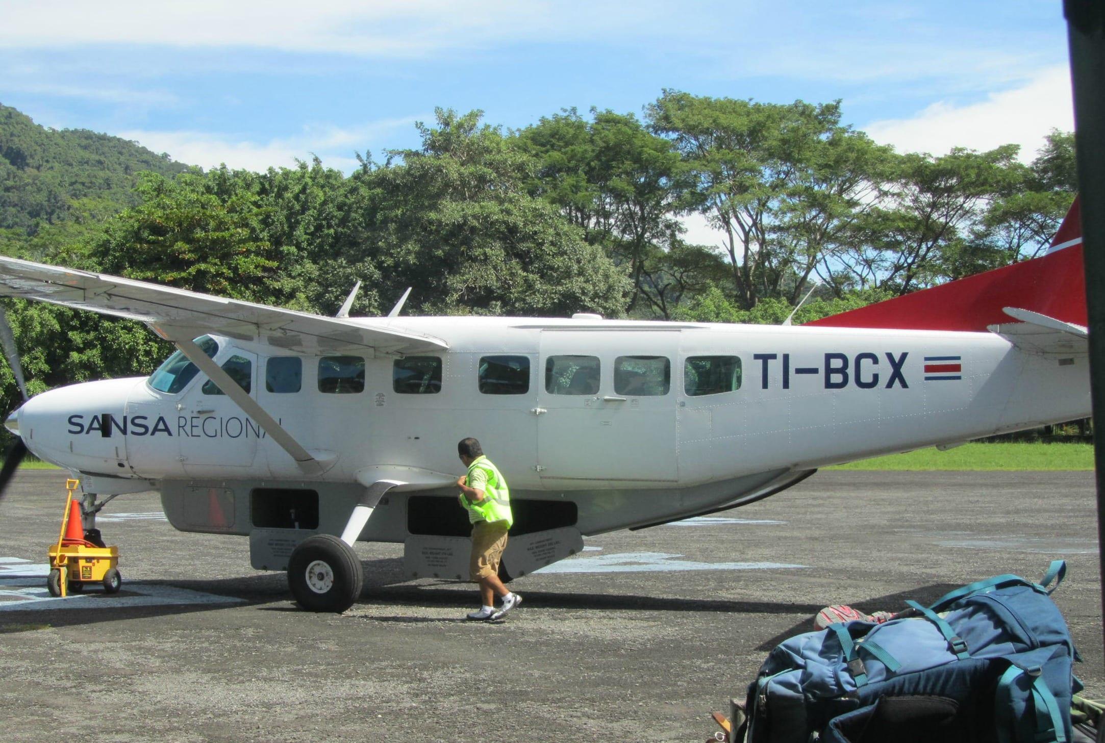 Costa Rica Travel Information